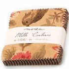 """Mille Couleurs Mini 2.5"""" Charm Pack by 3 Sisters for Moda Fabrics"""
