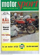 MS6803-SELLING GREEVES, HAILWOOD HONDA POSTER, BMW RS,
