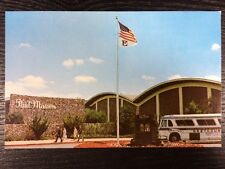 Paul Masson Champagne Cellars Saratoga, California CA Chrome Postcard Unused