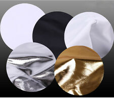 "GTX Grip 36x48"" 5-in-1 Reflector (Translucent, White, Gold Sunlight, Silver"