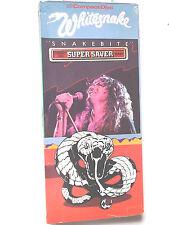 Whitesnake SNAKEBITE cd 1978 NEW LONGBOX (long box) Deep Purple.David Coverdale