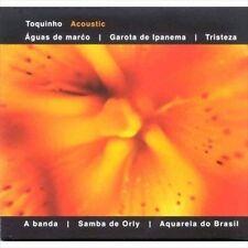 Toquinho-Acoustic CD NEW