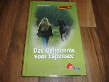 Gabi Adam -- DIABOLO  9 / Das Geheimnis vom Espensee  / PonyClub 2004