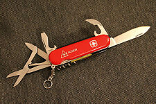 Wenger Classic Laser Point Red 85mm (1.97.01) Victorinox Swiss Army Knife SAK