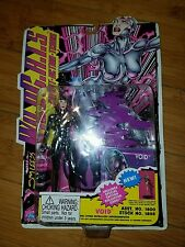 Void - WildCATS Action Figure - Playmates - Jim Lee - Free Shipping