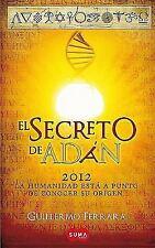El Secreto de Adan (Spanish Edition) (Adam's Secret)-ExLibrary