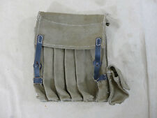 WW2 WH Wehrmacht MP40 6er Magazintasche MP38/40 SIXPACK