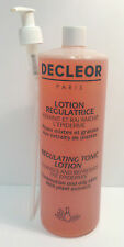 DECLEOR - FACE CLEANING TONIC LOTION - 1000ml - GREAT VALUE - 28,000+ FEEDBACK*