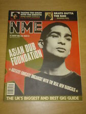 NME 2000 JAN 22 ASIAN DUB FOUNDATION SUPER FURRY ANIMAL