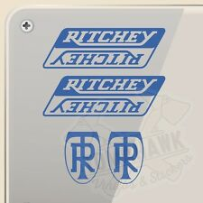 PEGATINA KIT RITCHEY BARRA POTENCIA VINYL STICKER DECAL AUFKLEBER AUTOCOLLANT