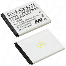 Li3709T42P3h504047 battery for Telstra ZTE Easy Touch Discovery T2 T7 T7.2