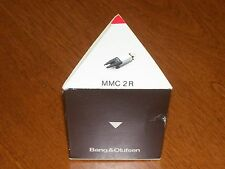 Bang & Olufsen MMC-2 B&o MMC2 Stereo Phono Cartridge Contact Line Nude Stylus