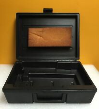 "Fluke Molded 13.5"" x 10"" x 4"" Hard Carrying Case"