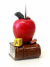Ticket Holder - Bingo - Admission - Book & Apple - School Teacher (GM-3-ADM14)