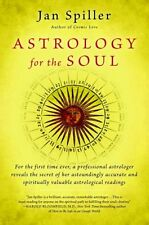 Astrology for the Soul by Jan Spiller 9780553378382 (Paperback, 1998)