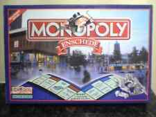 Enschede Edition Monopoly from Holland - RARE