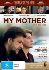 My Mother (Mia Madre) NEW R4 DVD