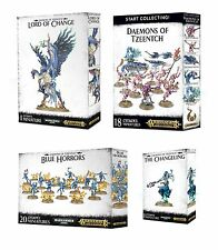 Tzeentch: Changehost - Games Workshop original 56 miniatures