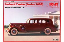ICM 35536 1/35 Packard Twelve (Series 1408) American Passenger Car