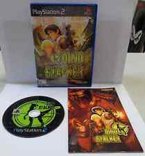 Console Gioco Game Playstation 2 PS2 PSX2 PAL Play - DINO STALKER Capcom Horror