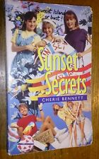 Sunset Secrets by Cherie Bennett 0863698018