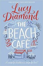 The Beach Cafe by Lucy Diamond (Paperback, 2016) New Book
