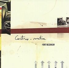CENTRO-MATIC-FORT RECOVERY CD NEW