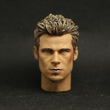 XB07-36 1/6 Scale Fighting Club Real-like Injured Head Sculpt Brother Production
