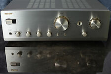 ONKYO A-9511 HIGH END Vollverstärker Amplifier ++ Frisch gecheckt u. TOP! ++