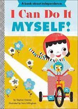 I Can Do It Myself! (Empowerment Series)-ExLibrary