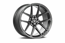 20 Inch Vorsteiner V-FF 101 Flow Forged Wheels Carbon Graphite - Porsche 981 997