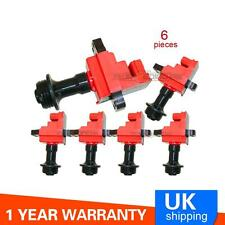 For Nissan Skyline NISSAN R34 ER34  RB20 RB25 GTT STAGEA NEO Ignition Coil packs
