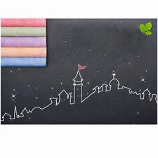 45 * 200cm Blackboard Chalkboard Wall Paper Decal Sticker Removable Chalk Board