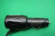 Magellan RoadMate 9020T-LM 9055-LM GPS receiver DC power adapter car charger
