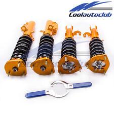 Coilovers Supension Kits For Toyota Corolla 88-99 E90 E100 E110 AE111 Adjustable