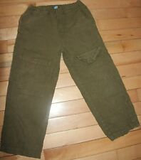 Boys size 5 green Mirtillo pants