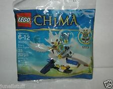 Lego Chima Leonidas Jungle Dragster Set # 30253 New in Pack