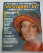 Woman's Day Magazine Decorating Small Rooms February 1974 071115R