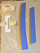 YAMAHA 2GH-2836V-10 COWLING GRAPHIC DECAL NOS OEM OBSOLETE