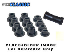 PolyClassic Ford Escort mk3 mk4 inc XR3i Orion Front Outer TCA Poly Bush Bushes