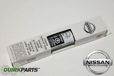Nissan (Magnetic Black, G41) Touch Up Paint + Clear Coat Pen OEM NEW