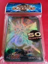 Yu-Gi-Oh Majestic Star Dragon - Card Sleeves - Two Packs of 50 Sleeves Each