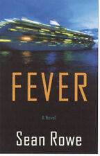 Sean Rowe Fever Very Good Book