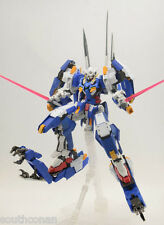 New 1/100 MG OO 00 Exia Avalanche Gundam Detail Up Conversion Weapon Model kit