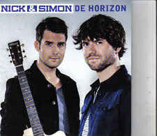 Nick&Simon-De Horizon cd single