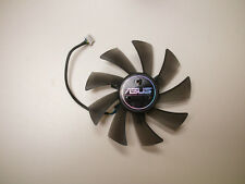 95mm Fan Asus GTX 570 580 680 HD7950 7970 Video Card Everflow T129025SU from US