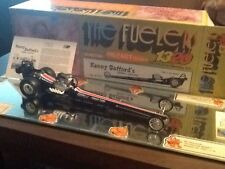 "1320 The Fuelers"" Kenny Safford's Dragster Limited Edition 1/24 scale MINT"