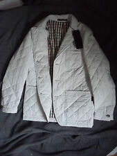 DAKS Brand New Beige Quilted Ladies Jacket RRP £451