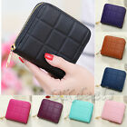 Fashion Women PU leather Small Wallets Card Holder Coin Purse Bag Clutch Handbag