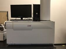 Agilent 6210 TOF MS mass spec G1969A Upgraded! MassHunter B04 station Nice!